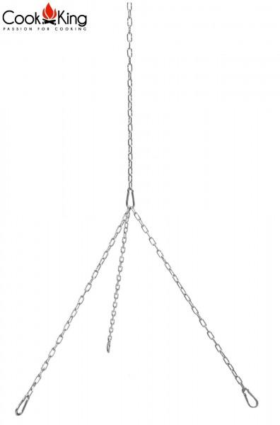 Ketten-Set für Dreibein